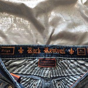 Rock Revival Jeans - rock revival